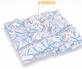 3d view of Kyeingye