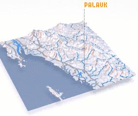 3d view of Palauk
