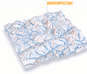 3d view of Wān Ka-pu-chai