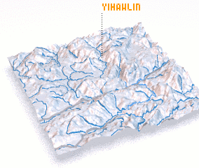 3d view of Yi-hawlin
