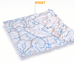 3d view of Ho-kat