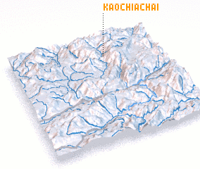 3d view of Kaochia Chai