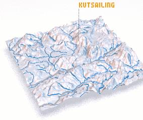 3d view of Kutsailing