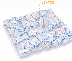 3d view of Muchang