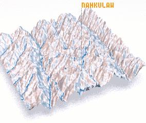 3d view of Nahkulaw