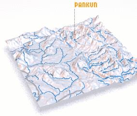 3d view of Pankun