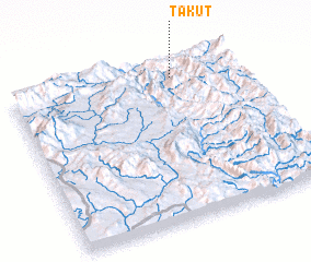 3d view of Ta-kut