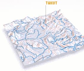 3d view of Ta-kut