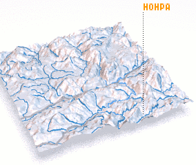 3d view of Ho-hpa