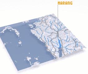 3d view of Marang
