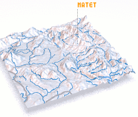 3d view of Ma-tet