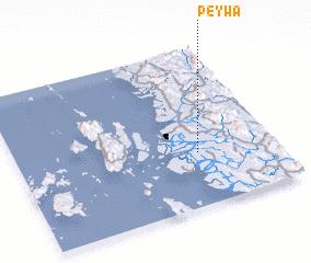 3d view of Peywa