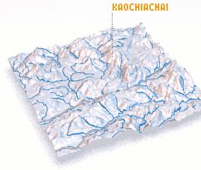 3d view of Kaochia Chai