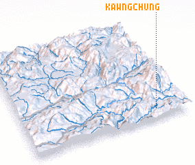 3d view of Kawngchung