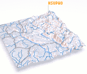 3d view of Hsupwo