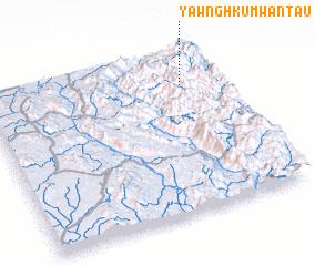 3d view of Yawnghkumwantaü