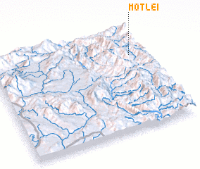 3d view of Motlei
