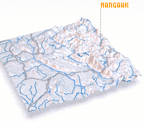3d view of Ma-ngawk