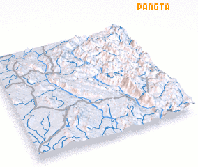 3d view of Pāngta