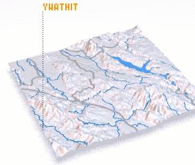 3d view of Ywathit