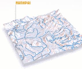 3d view of Mān Hpai