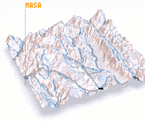 3d view of Masa