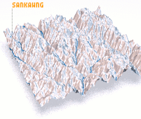 3d view of Sankawng