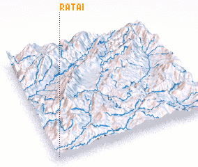 3d view of Ra-tai