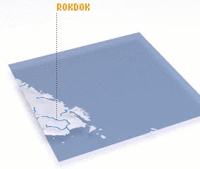 3d view of Rokdok