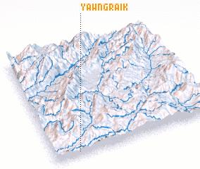 3d view of Yawngraik