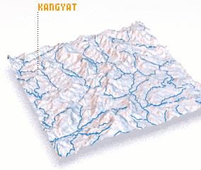 3d view of Kangyat
