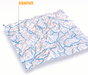 3d view of Na-hpan