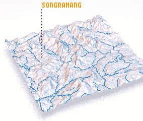 3d view of Songramang