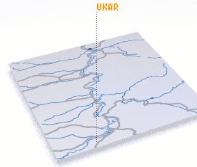 3d view of Ukar