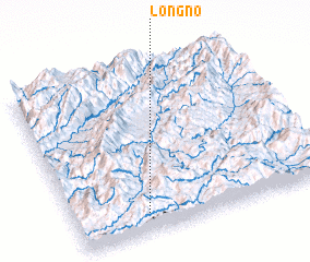 3d view of Long No