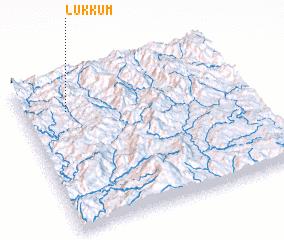 3d view of Lukkum