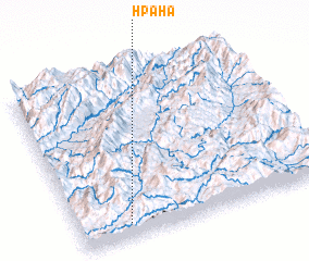 3d view of Hpa-ha