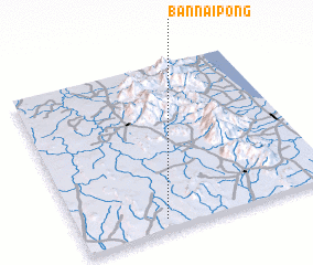 3d view of Ban Nai Pong