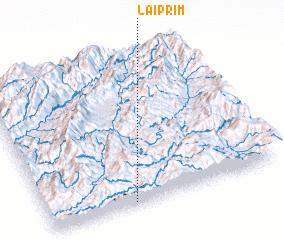 3d view of Lai-prim