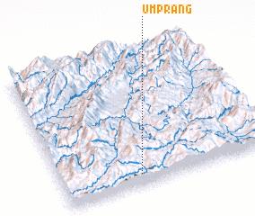 3d view of Umprang