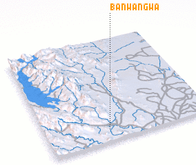 3d view of Ban Wang Wa