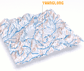 3d view of Yawnglong