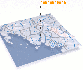 3d view of Ban Bang Pao (3)