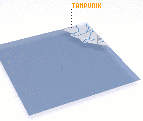 3d view of Tampunik