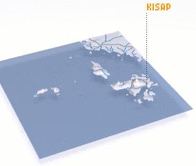 3d view of Kisap