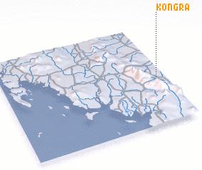 3d view of Kong Ra