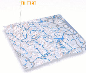 3d view of Thittat
