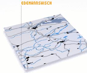3d view of Edemannswisch